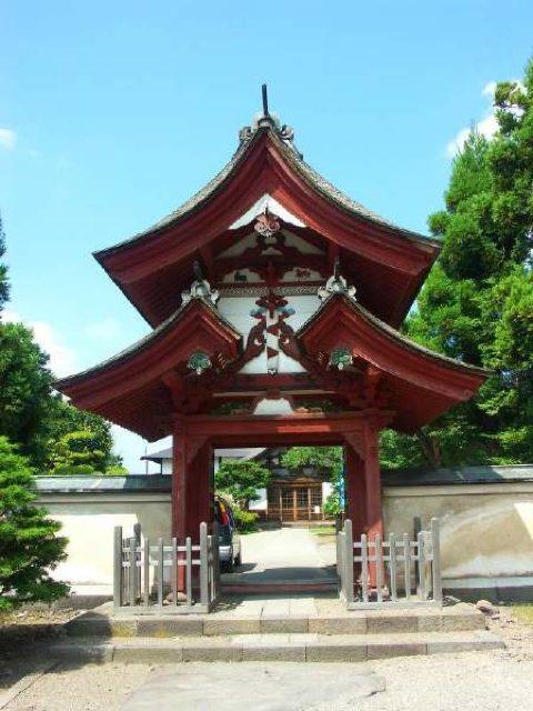 誓願寺 - 弘前