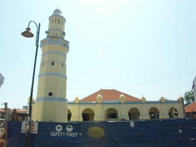 Masjid Acheh - ペナン島