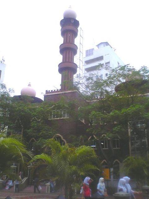 Masjid India - クアラルンプール