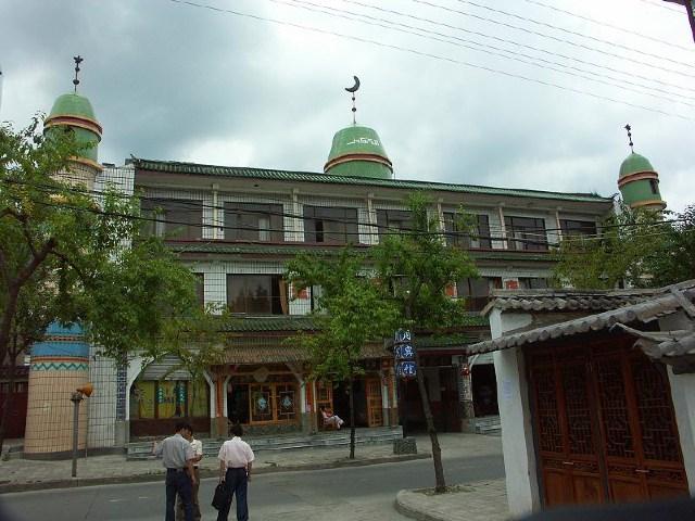 清真寺 - 大理古城