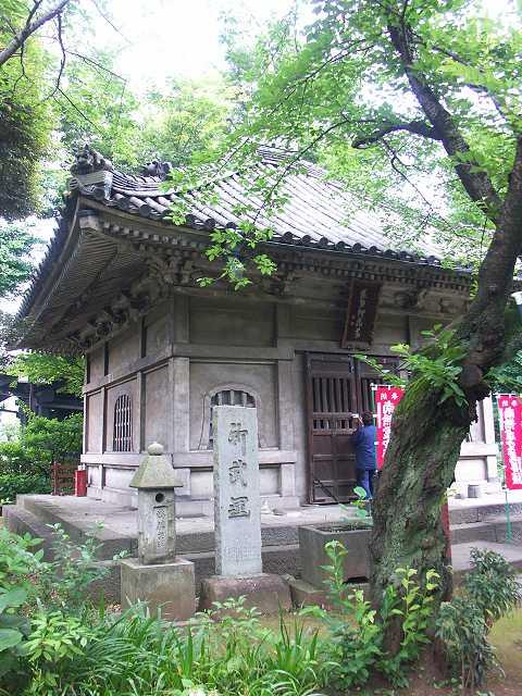 寛永寺 - 上野