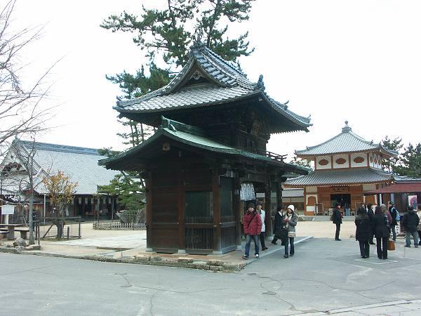 大願寺 - 宮島