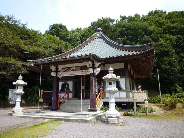 清滝寺 - 土浦