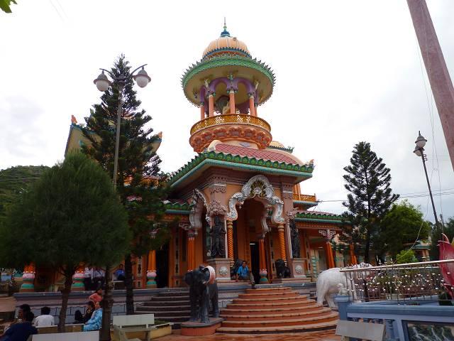 西安寺 - チャウドック