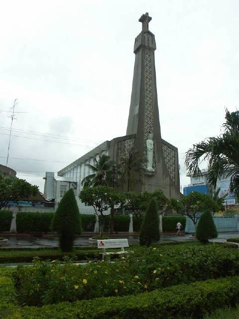 ロンスエン大聖堂