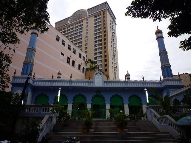 サイゴン・モスク