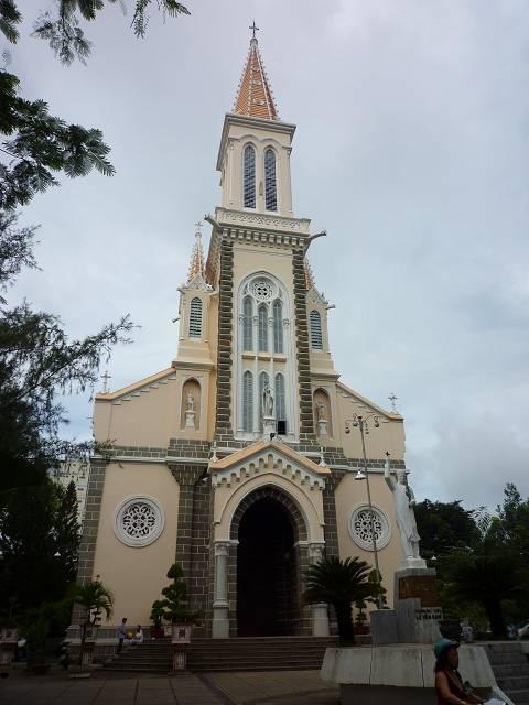 聖フィリップ教会 - ホーチミンシティ