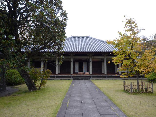 天王寺 - 日暮里