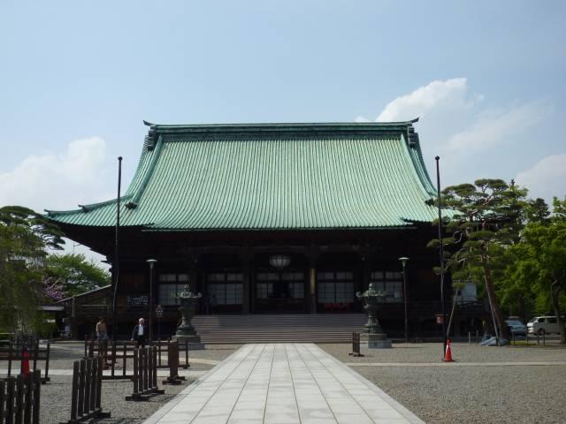 護国寺 - 文京区