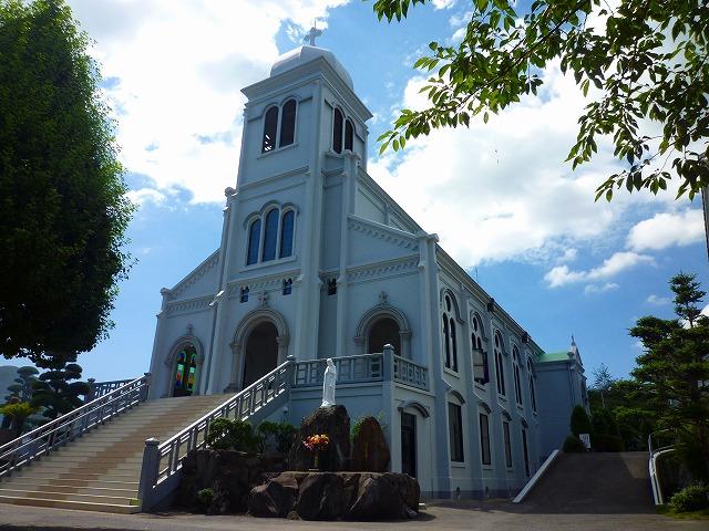 紐差教会堂
