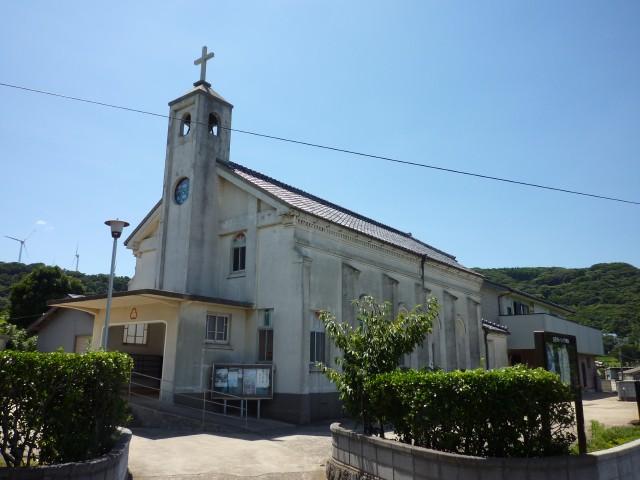 山田教会堂