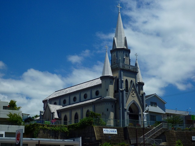 三浦町カトリック教会