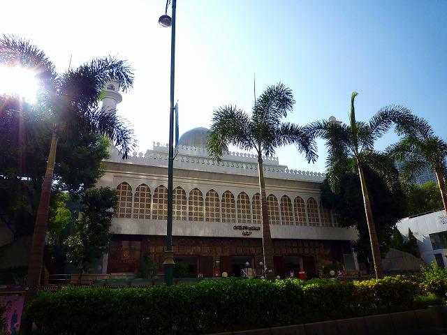 九龍清真寺