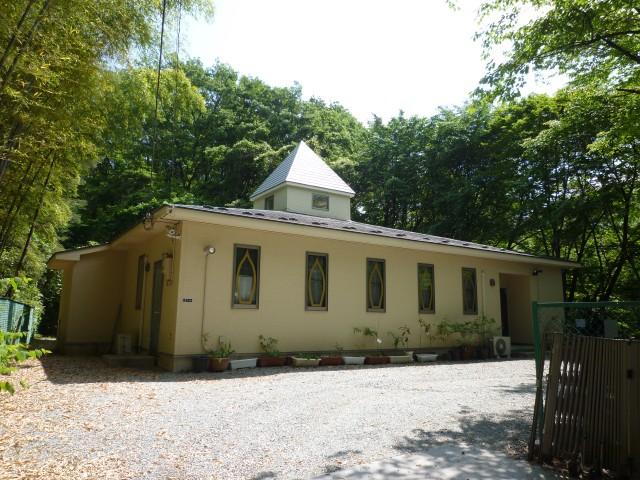 仙台モスク