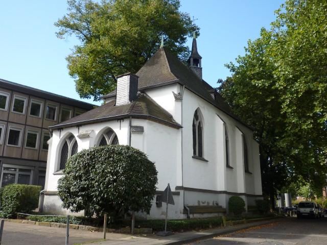 Hl. Konstantin-und-Helena-Kirche - ケルン