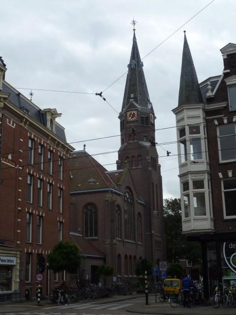 Oranjekerk