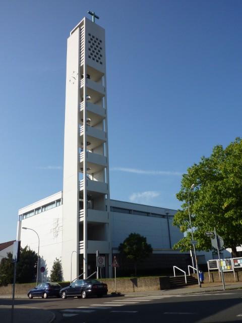 Bergkirche - フランクフルト