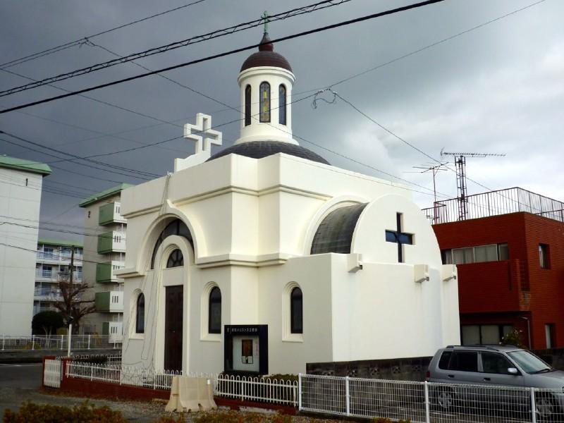 徳島ハリストス正教会