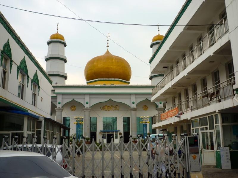 清真西寺 - 呼和浩特