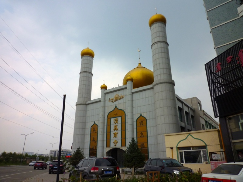 清真南寺 - 呼和浩特