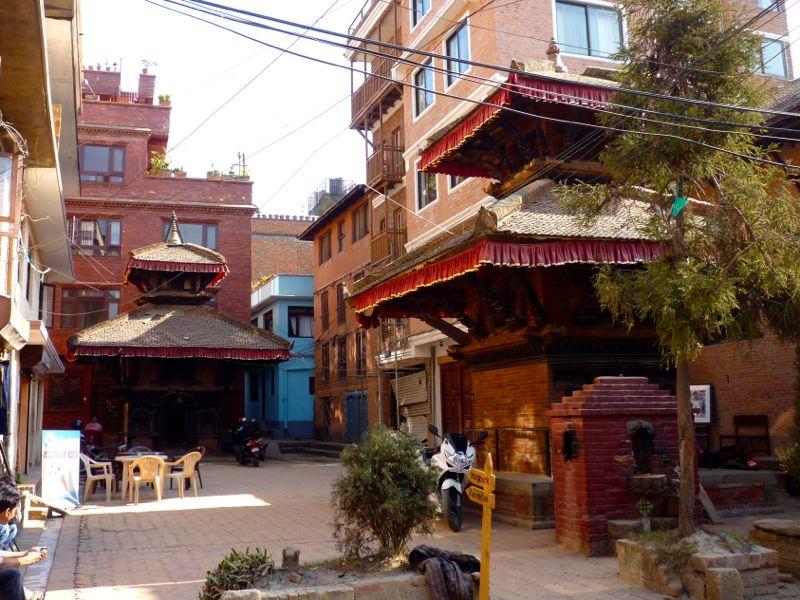 Narayana , Uma Maheshwar - パタン