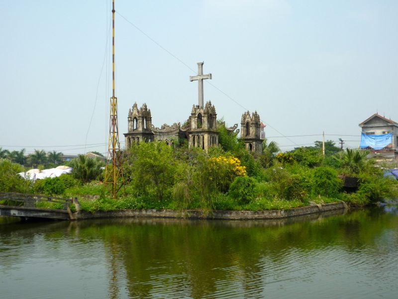 Nhà thờ Phúc Nhạc