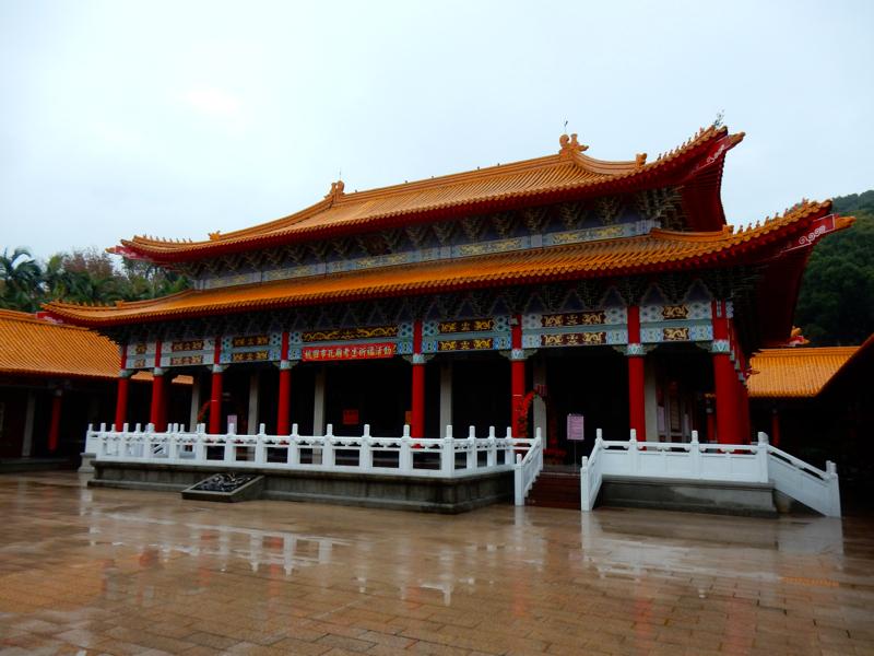 桃園孔子廟