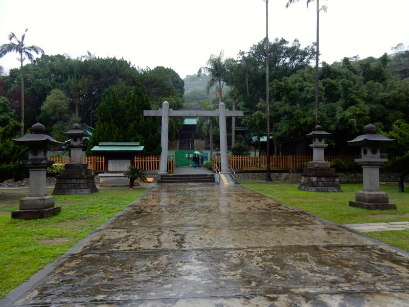 旧・桃園神社