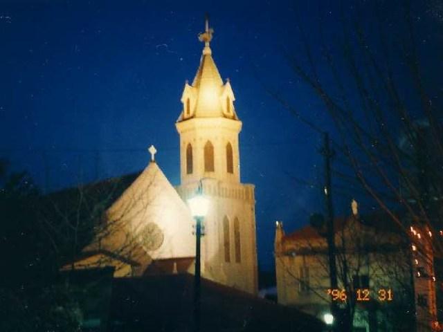カトリック元町教会 - 函館