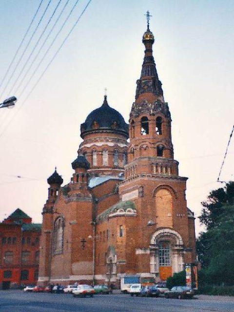 Church of the Revival Hrist - サンクトペテルブルク