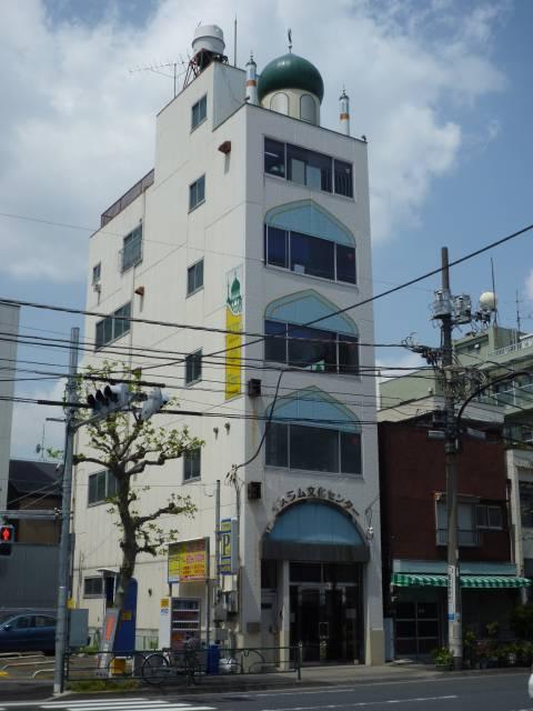 浅草モスク